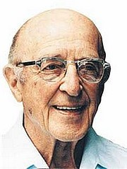 Carl Rogers. Foto: wikispaces.com